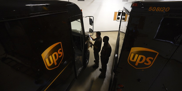 The Teamsters leadership approved a tentative labor deal with UPS that would offer pay and...