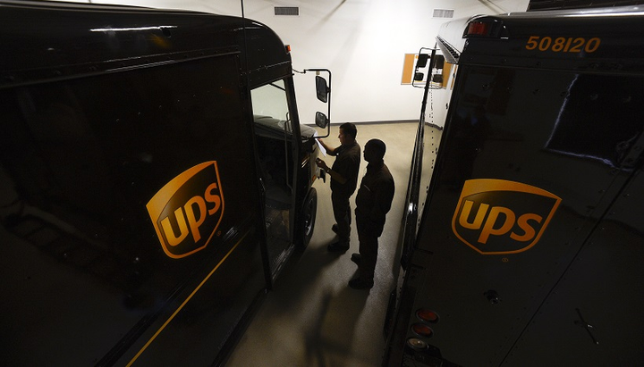 The Teamsters leadership approved a tentative labor deal with UPS that would offer pay and benefits increases to thousands of full-time and part-time drivers.  - Photo courtesy UPS