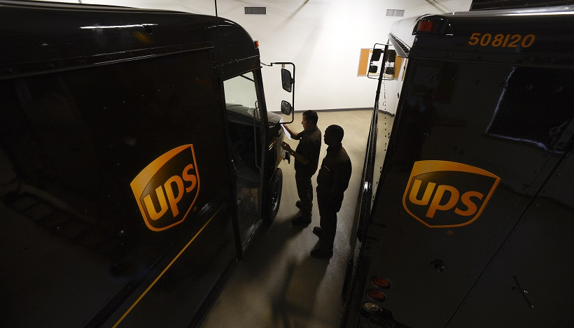 Teamsters Leadership Approves UPS Labor Deals