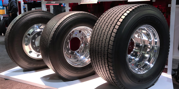 Yokohama Tire is helping fleets get more from their tires by introducing two long-lasting,...