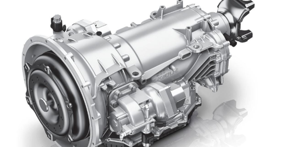 The PowerLine 8 transmission from ZF is new to North America but more than 15 million copies are...