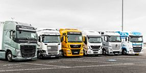 Truck Makers: Europe Not Ready For Low CO2 Trucks