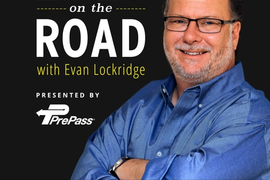 Help Inc. Debuts Eyes on the Road Trucking Podcast Series