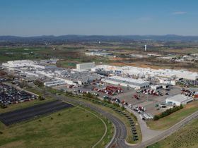 Volvo Investing $400 Million in Virginia Plant to Boost Efficiency, Product Quality