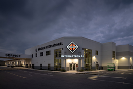 Navistar Reveals Customer-Centric Aftersales Strategy