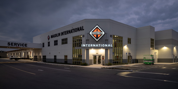 Aiming to set itself apart from its competitors, Navistar International Corp. is embarking...