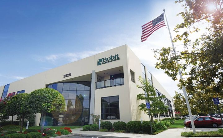 Bobit Business Media will remain headquartered in Torrance, California.  - Photo: Bobit Business Media