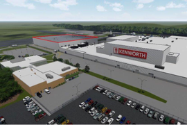 KW Expanding Chillicothe Plant with Large Paint Shop