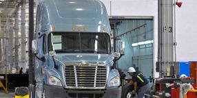 What Does Trump's New Trade War Mean for Trucking?