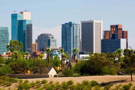 On-Demand Dump Truck Platform Comes to Phoenix