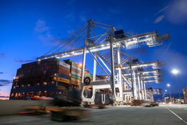 Port of Savannah Invests $3 Billion to Improve Connection to St. Louis Railways