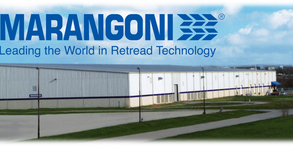 Marangoni Tread North America has planned an expansion to its Tennessee plant, the company...