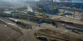 California Posts List of Port Carriers with Unsettled Labor Violations