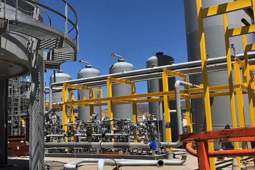 Ryze Renewables and Phillips 66 have partnered on two new facilities to produce renewable diesel...