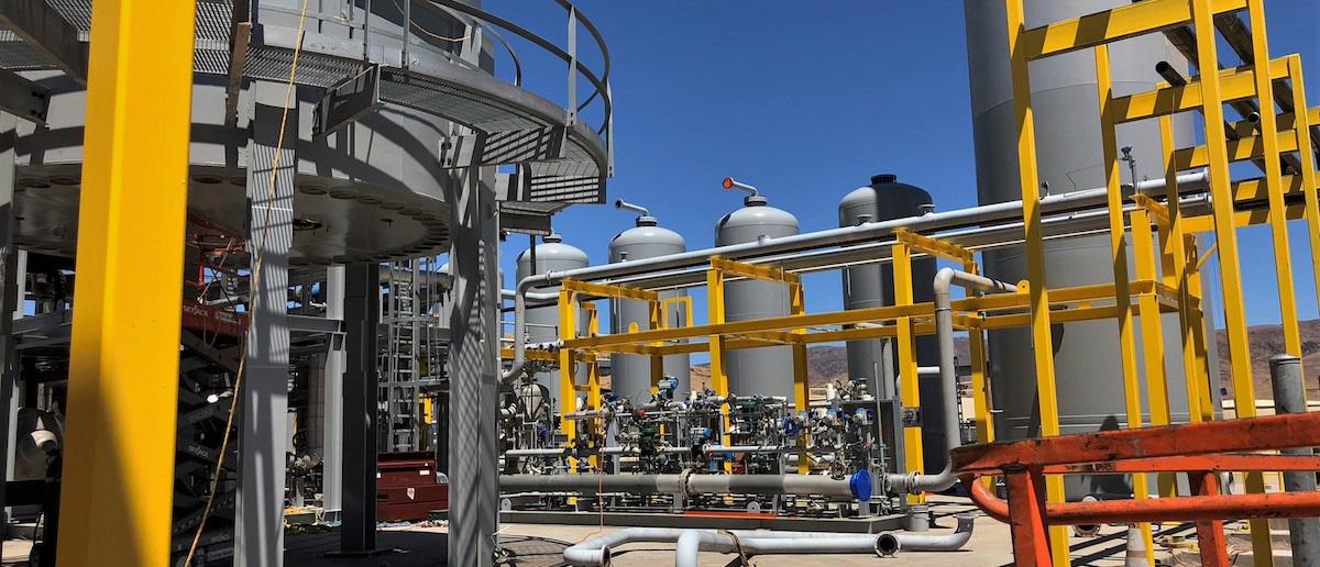 Renewable Diesel: New Nevada Plants to Produce 11,000 Barrels Per Day