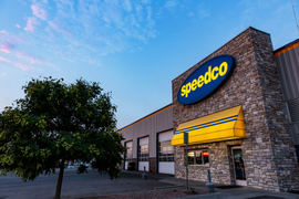 Love's Marks One-Year Anniversary of Speedco Acquisition