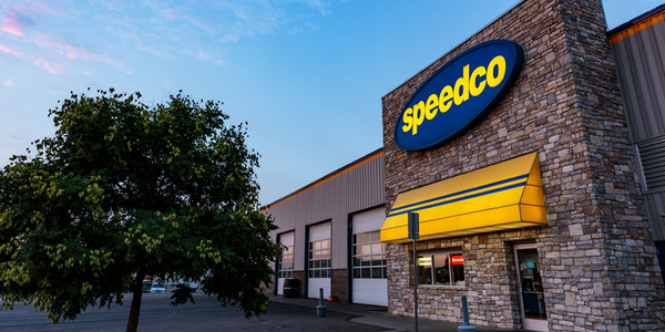 Love's Travel Stops marked its one-year anniversary of acquiring Speedco on Nov. 1.