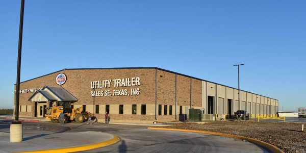 The 51,000 square-foot parts warehouse and a 20-bay facility is also a full-service facility,...
