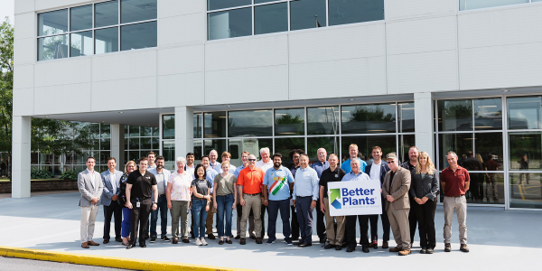 Volvo Group North America's Hagerstown, Maryland powertrain facility recently hosted a tour as...