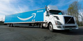 Amazon Competition May Affect 3PLs More Than Parcel Carriers