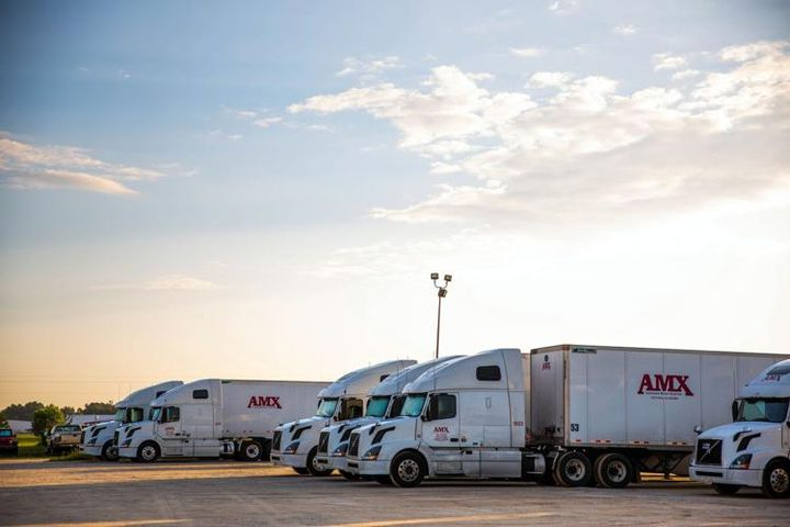 Alabama Motor Express has opened a new sales office in Atlanta, Georgia, that will as many as 50 new employees.  - Photo via Alabama Motor Express
