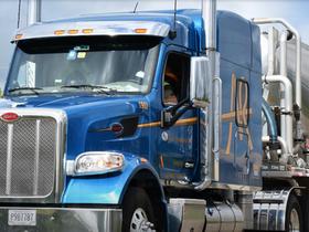 A&R Logistics Acquires Michigan Plastics Transporter