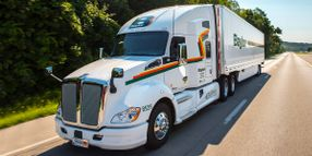 A Look Behind Baylor Trucking's Driver Pay Raise and Driver Appreciation