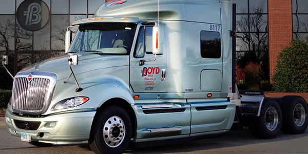 Boyd Bros. operates primarily throughout the eastern two-thirds of the United States.