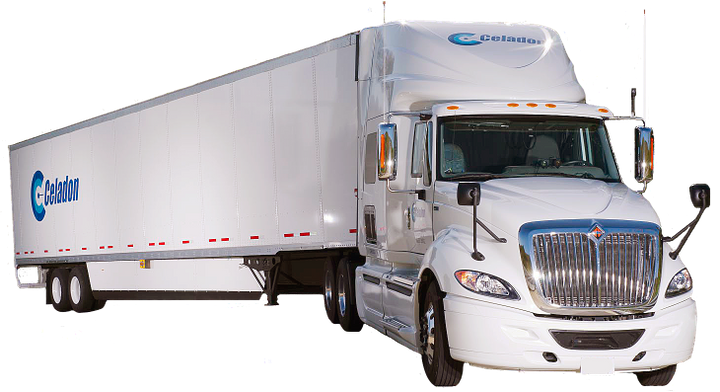 Celadon is putting former Swift Transportation CEO Richard Stocking in charge of overhauling its truckload business.  - Photo: Celadon