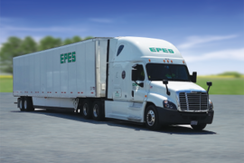 Penske Logistics to Acquire Epes Transport System