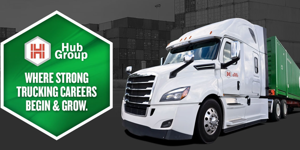 Hub Group recently announced a new pay package for regional drivers with better compensation,...