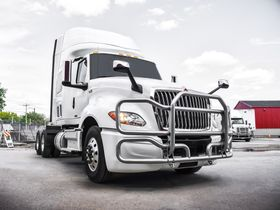 Mesilla Valley Transportation to Equip Grille Guards on 1,300 Trucks After Testing