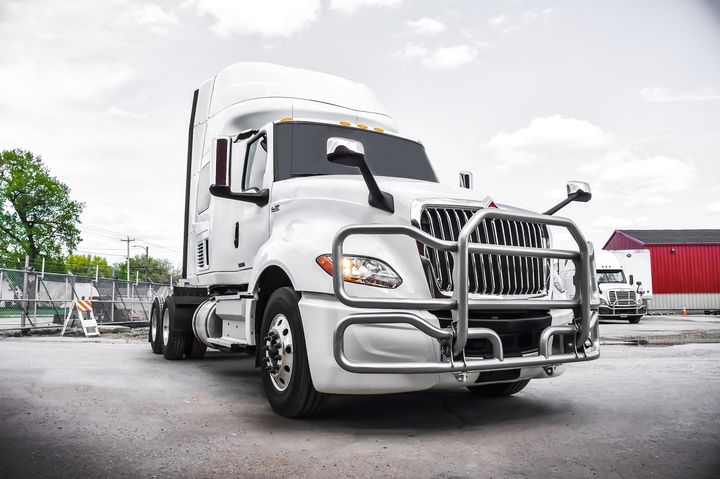 Mesilla Valley Transportation announced that based on testing completed by its subsidiary, MVT Solutions, it is now installing Ex-Guard LT series grille guards on more than 1,300 trucks.