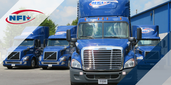 NFI has acquired SCR, an intermodal focused brokerage company in a move to enhance its suite of...