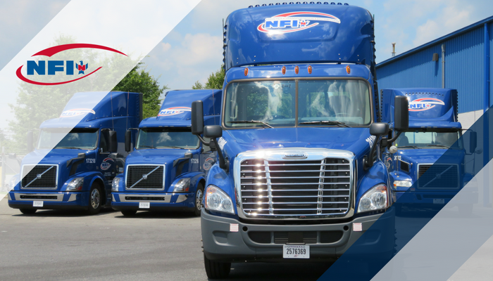 NFI has acquired SCR, an intermodal focused brokerage company in a move to enhance its suite of end-to-end supply chain solutions.  - Photo via NFI Facebook