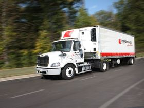 Food Distributor Buys Rival to Improve Logistics Efficiency