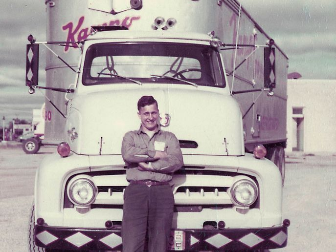 In 1969, Schneider acquired Kempo Transit, a 50-truck regional milk and fuel oil hauler which became the company's Bulk division and 50 years later is still going strong. 