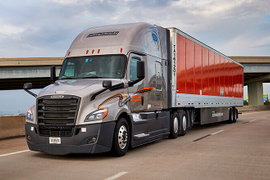 Schneider Improves Middle Mile Capabilities of its Network