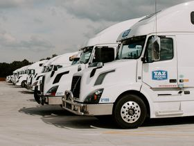 Taz Trucking Announces $7.3 Million Investment in Expansion