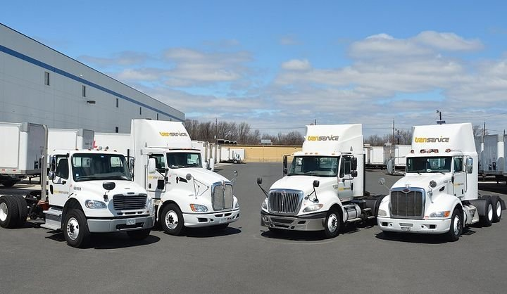 Transervice Logistics is offering tuition assitance and other benefits to qualified technicians who are in school or have recently graduated.  - Photo via Transervice Logistics