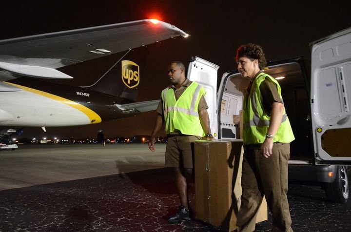 Starting next year, UPS will be offering customers pick-up and delivery services seven days per week.