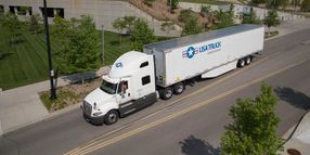 USA Truck Increases Pay for Regional Drivers