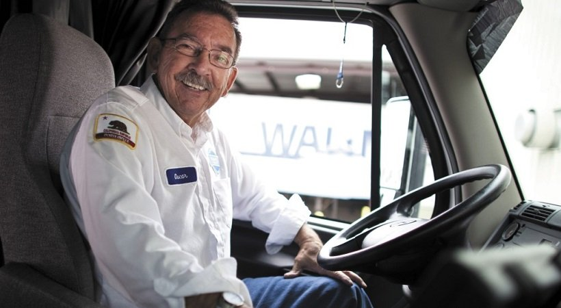 Walmart Makes Changes, Ups Spending to Attract Truck Drivers