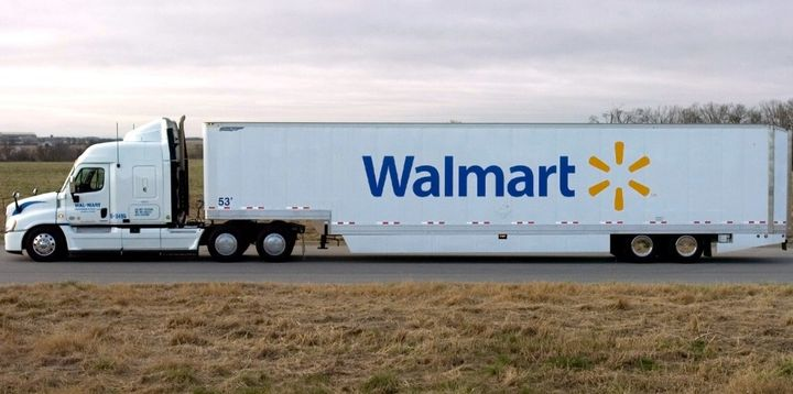 Beginning in February, Walmart truck drivers will receive a 1-cent per mile and a 50-cent increase in activity pay for arrive and arrive/drop occurrences. 