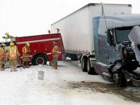 Trucking Groups Seek FMCSA Rulemaking on Crash-Preventability Data