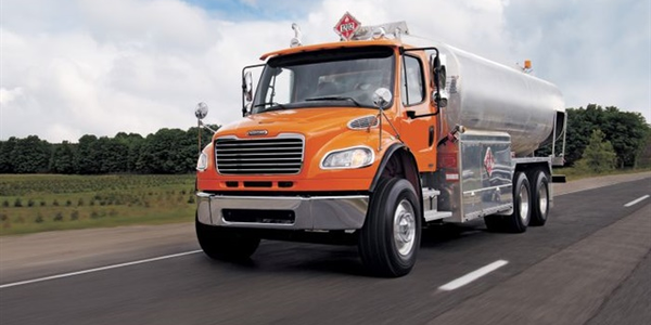 A steering issue has prompted Daimler Trucks North America to issue a recall for 2018 - 2019...