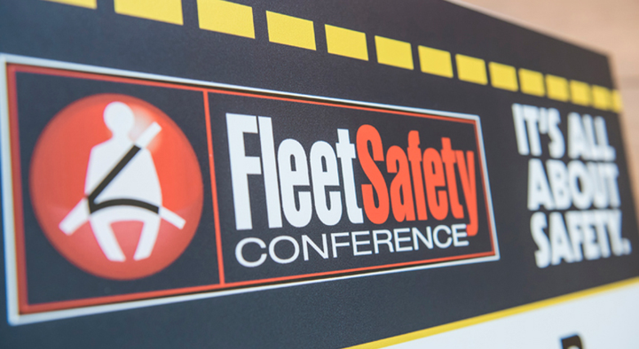 The Fleet Safety Conference is an event for fleet, risk, safety, sales, human resources, and EHS professionals that offers insights and practical education for improving fleet safety.