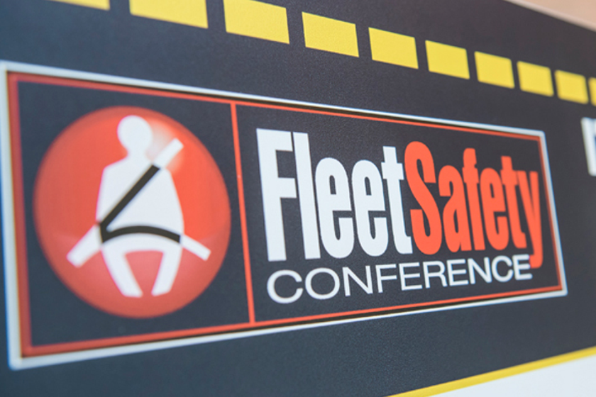 The Fleet Safety Conference is an event for fleet, risk, safety, sales, human resources, and EHS...