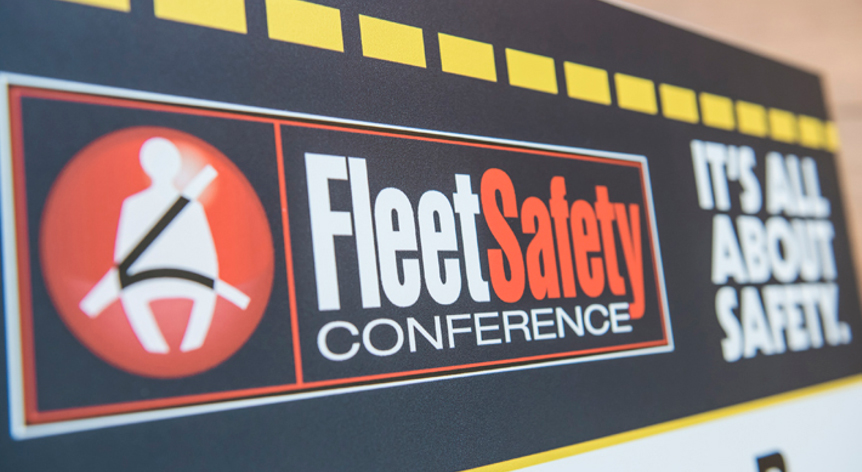 Fleet Safety Conference Session on Vehicle Tech Brings Together Agencies and Attendees