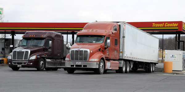 Fleets targeted in the scam expected larger diesel fuel rebates from Pilot Flying J than they...